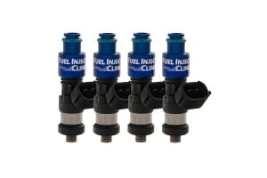 Fuel Injector Clinic High-Z Injectors - Subaru WRX 2002-2014 / STI 2007-2020