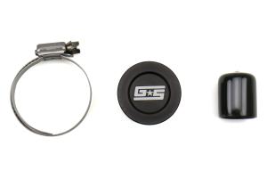 GrimmSpeed Sound Generator Plug Kit Black - Subaru STI 2015 - 2017