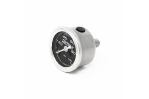 Torque Solution Fuel Pressure Gauge - Universal