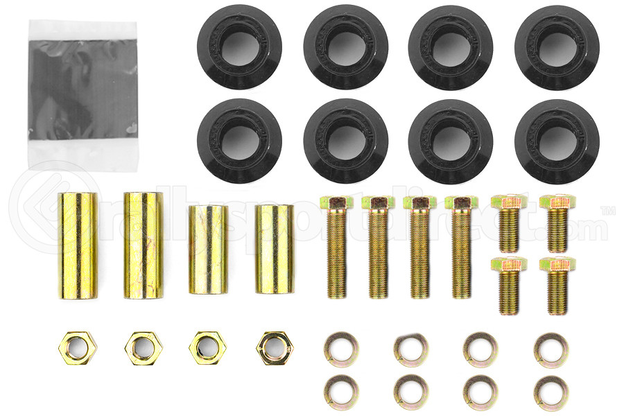 Whiteline Rear Camber Adjustment Bushings (Part Number:KCA326)