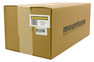 mountune Boost Hose Kit Yellow (Part Number: )