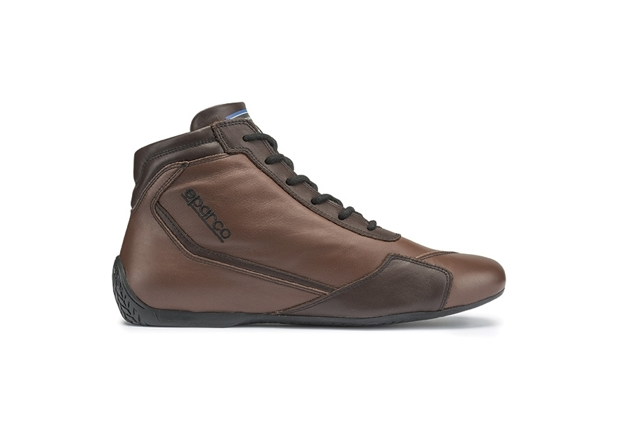 Sparco Slalom Classic Shoes Brown - Universal