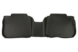 Weathertech Floorliner Black Rear - Subaru Legacy 2010-2014 / Outback 2010-2014