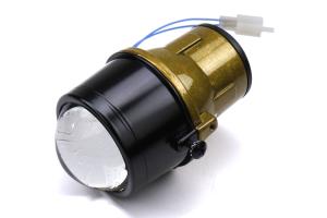 OLM Low / High Beam Projector Fog Lights - Subaru Models (inc. WRX / STI 2015+ / BRZ 2013+)