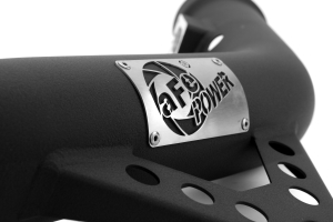 aFe Magnum Force Stage-2 Si Cold Air Intake - BMW N55 Models (inc. 2012-2015 335i)