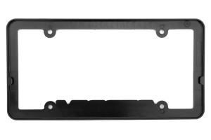 PERRIN License Plate Frame ( Part Number:PER1 ASM-BDY-500)
