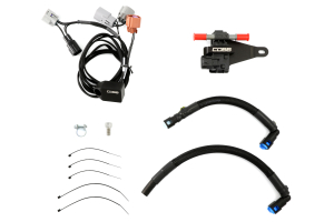 COBB Tuning Fuel System + Flex Fuel Package (Part Number: )