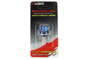 Cusco Oil Drain Plug M14x1.5 ( Part Number:CUS 00B 001 ND02)