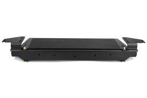 PERRIN Front Mount Intercooler Black w/ Bumper Beam (Part Number: )