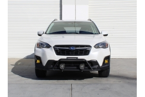 Rally Innovations Light Bar - Subaru Crosstrek 2018+