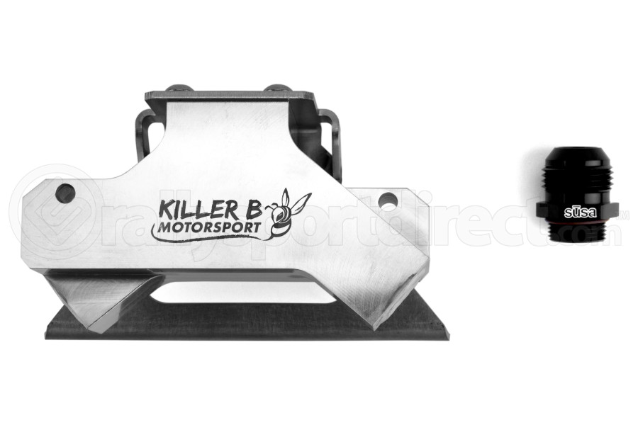Killer B Motorsport Oil Control Valve (Part Number:OVC1)