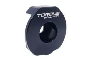 Torque Solution Pendulum Insert Circle Style - Volkswagen Golf/GTI/Golf R (Mk7) 2015+
