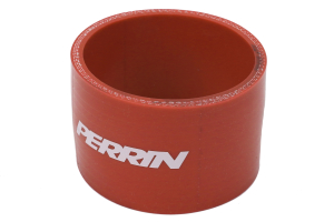 PERRIN Throttle Body Hose Red ( Part Number:PER1 PSP-ITR-301RD)