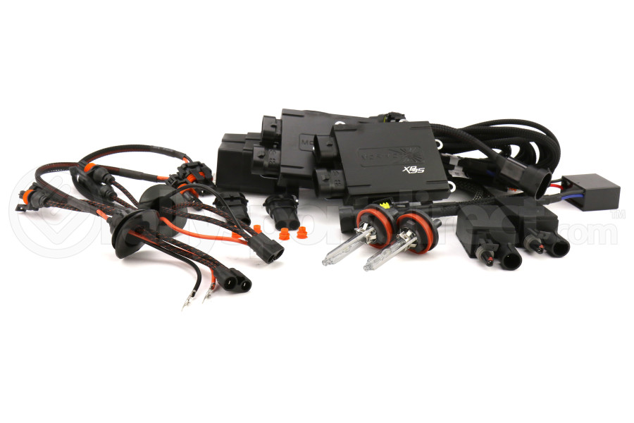 Morimoto H8 / H9 / H11 HID Headlight Kit (Part Number:H11HID)