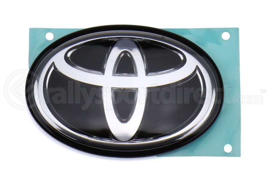 Toyota JDM Front Emblem - Toyota 86 2017 - 2020