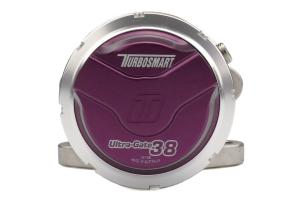 Turbosmart WG38 GenV Ultra-Gate 38 14psi Purple - Universal