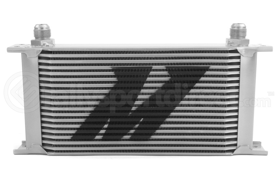 Mishimoto CVT Transmission Cooler (Part Number:MMTC-WRX-15)