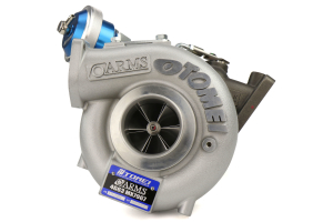 Tomei ARMS Turbo MX7967 Turbo - Mitsubishi Evo 8/9 2003-2006
