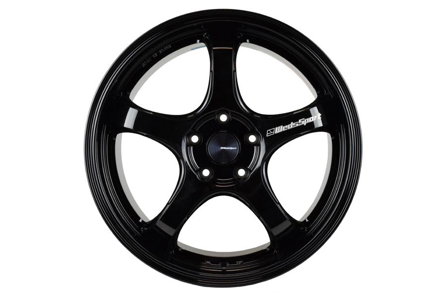 WedsSport RN05M 5x120 Gloss Black | RN05M5120GB - Free