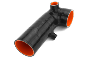 Mishimoto Silicone Induction Hose Black (Part Number: )
