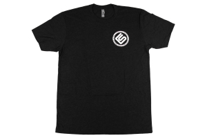 RallySport Direct Left Chest Circle T-Shirt - Universal