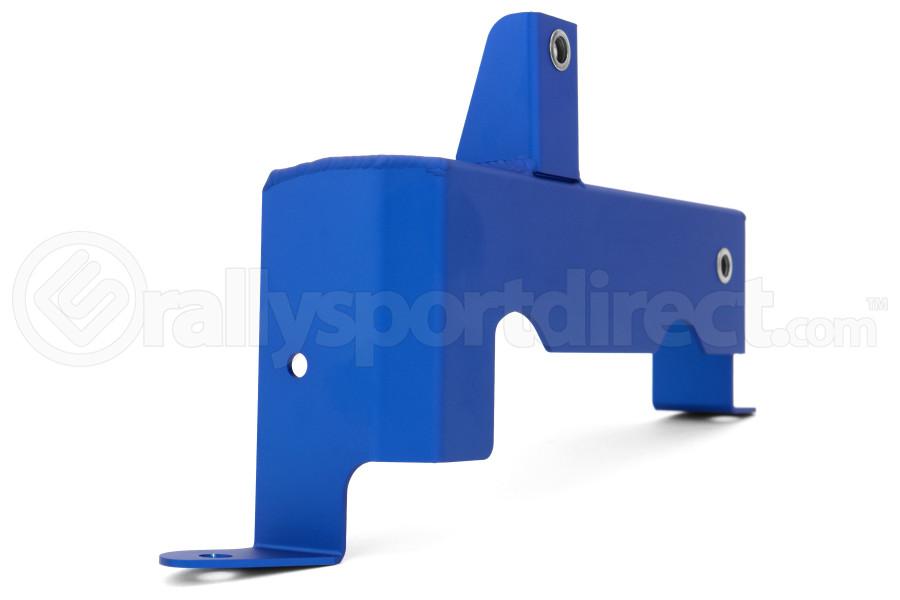 Nameless Performance ECU Bracket Blue (Part Number:RSPD038)