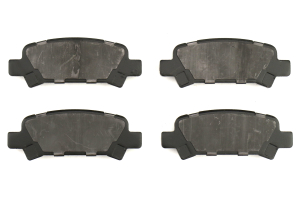 Stoptech Street Select Rear Brake Pads - Subaru Models (inc. 2002-2003 WRX / 2005-2009 Legacy GT)