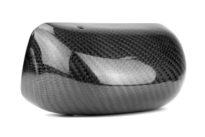 APR Carbon Fiber Mirrors Formula GT3 Black Base (Part Number: )