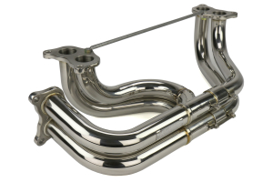 Tomei Expreme Twin Scroll Exhaust Manifold Large Piping JDM - Subaru STI 2003-2014 JDM Only