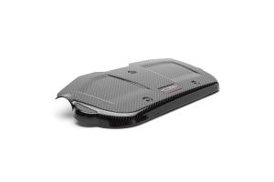 Cobb Tuning Redline Carbon Fiber Engine Cover - Subaru WRX 2015-2021