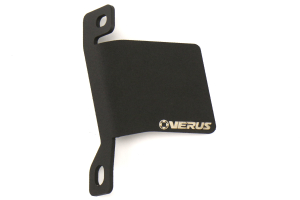Verus Engineering Bell Housing Cover - Subaru EJ Models (inc. 2004+ STI / 2002-2014 WRX)