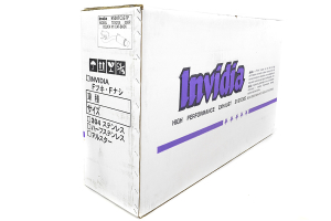 Invidia N1 Cat Back Exhaust ( Part Number:INV HS00TC1GTP)