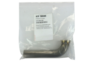 ATP Turbo Stainless Steel Dump Tube Universal V-Band 44mm (Tial MVR) (Part Number: )