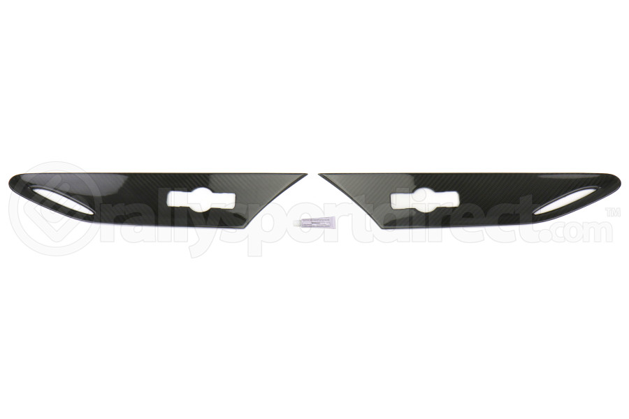 OLM Dry Carbon Fender Inserts Gloss (Part Number:SIV-FT86-DCF)