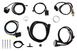 Innovate Motorsports PowerSafe Boost and Air/Fuel Ratio Gauge Kit ( Part Number: 3892)