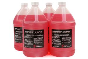 Snow Performance Boost Juice 50/50 High Performance Water-Methanol Fluid 4gal - Universal