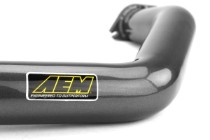 AEM Charge Pipe Kit Hot Side (Part Number: 26-3000C)