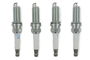 NGK Laser Iridium Stock Heat Range Spark Plug Set (Part Number: )