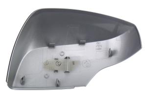 Subaru JDM Passenger Side Mirror Cover Ice Silver Metallic  - Subaru Forester 2014-2018