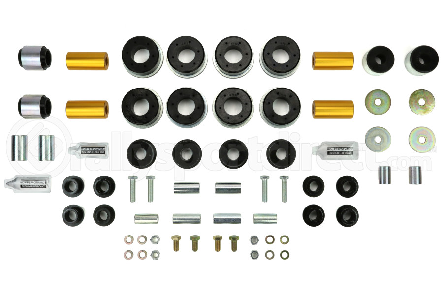 Whiteline Rear Vehicle Essentials Kit ( Part Number:WHI WEK081)