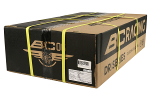 BC Racing DR Series Coilovers - Ford Focus ST 2013+