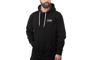 COBB Tuning Pullover Hoodie Black - Universal