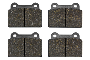 Ferodo DS2500 Rear Brake Pads (Part Number: )