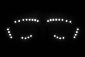 OLM Switchback C-lights By Morimoto - Subaru WRX Limited 2018+ / STI 2018+