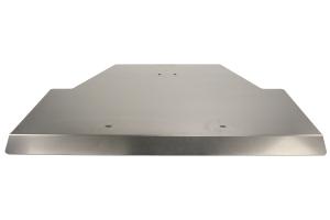 Subtle Solutions Medium Duty Skid Plate - Subaru Forester XT 2004-2008