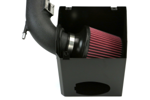 Mishimoto Performance Air Intake Wrinkle Black - Ford Fiesta ST 2014-2015