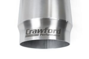 Crawford Gymkhana One 3 - Subaru WRX/STi 2002-2007