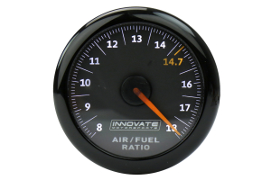 Innovate Motorsports MTX-AL Analog Air/Fuel Ratio Gauge Kit ( Part Number: 3855)