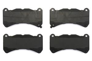 FactionFab F-Spec Front Brake Pads - Subaru STI 2018+