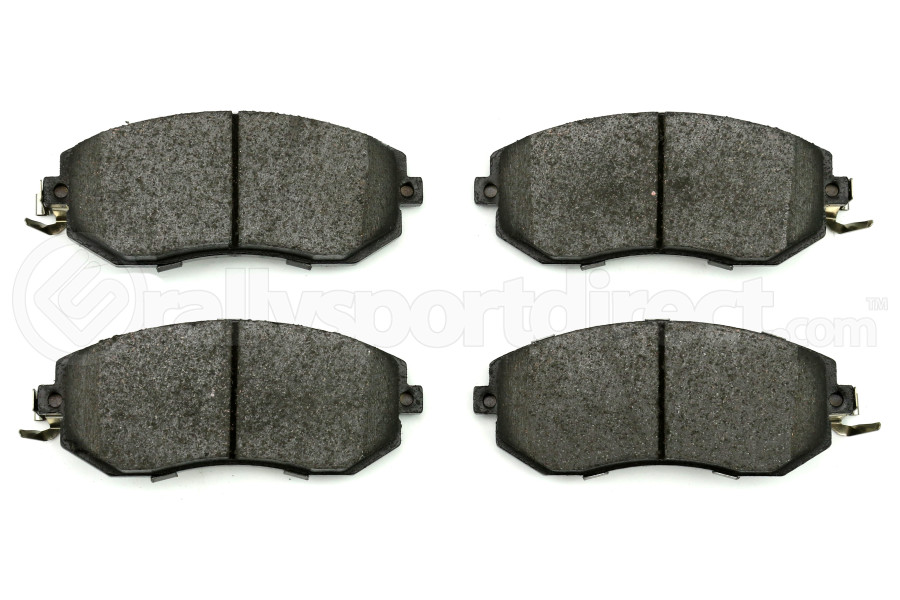 Stoptech Street Brake Pads Front (Part Number:308.15390)